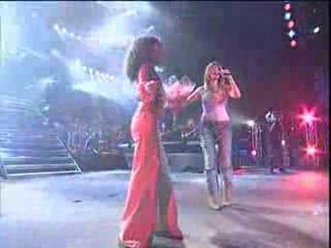Sarit Hadad - Bo Bo LIVE 2004.
