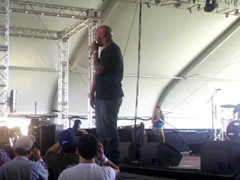 POS - Savion Glover (Live @ Coachella 2010)