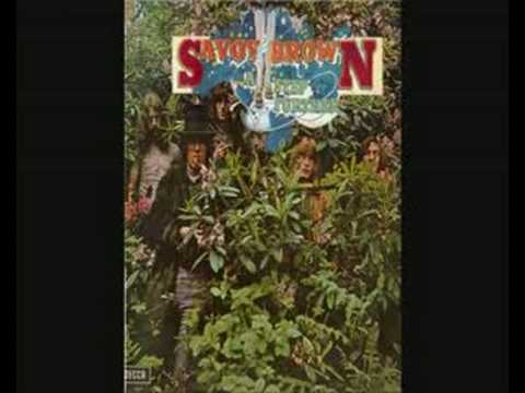 Savoy Brown - I`m Tired