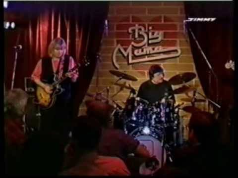Savoy Brown Live at the Big Mama, Rome 2000