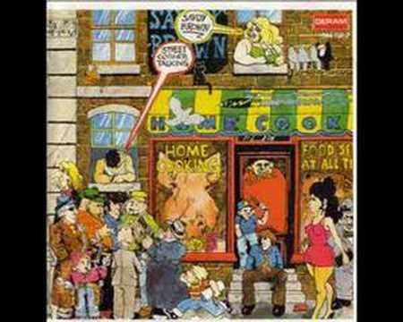 Street corner talking - Savoy Brown