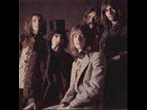 When I Was A Young Boy - Savoy Brown
