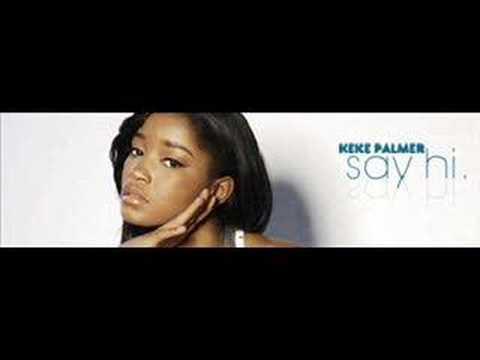 Say Hi-Keke Palmer