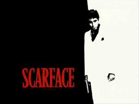 Scarface: Tony Montana`s Theme