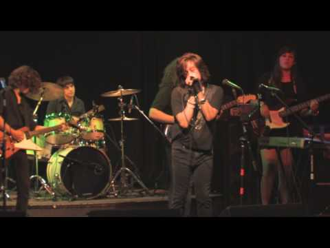 Little Wing - Joe Lynn Turner w School of Rock All-Stars