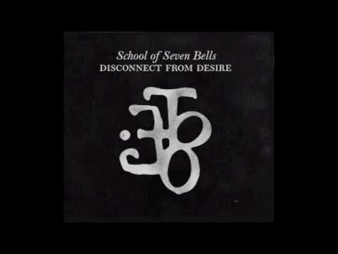 School of Seven Bells `Disconnect From Desire` album teaser