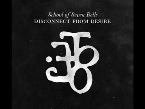 School Of Seven Bells - `Babelonia`