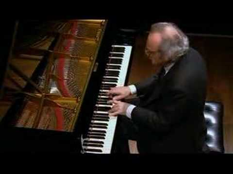 More Brendel: Schubert Op. 90/3