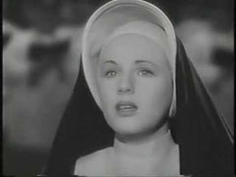 Schubert - Ave Maria - Deanna Durbin