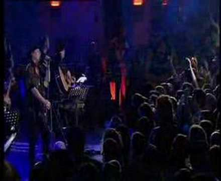 Scorpions -Wind Of Change (Acoustic version)
