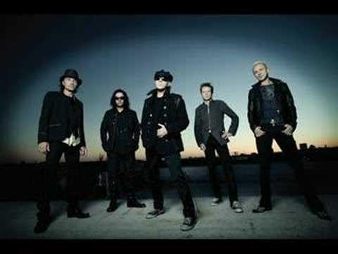 Scorpions - Wind Of Change (Original Version)