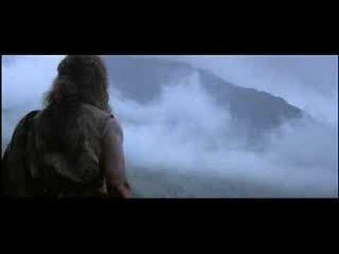 Flower of Scotland-BraveHeart