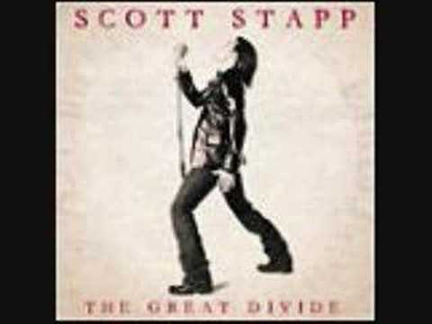 Scott Stapp - Let Me Go