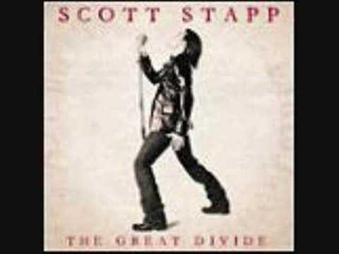 Scott Stapp - Let Me Go