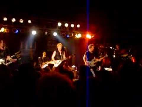"""Fly to the Angels"" - Scrap Metal at Tin Pan South 2007"