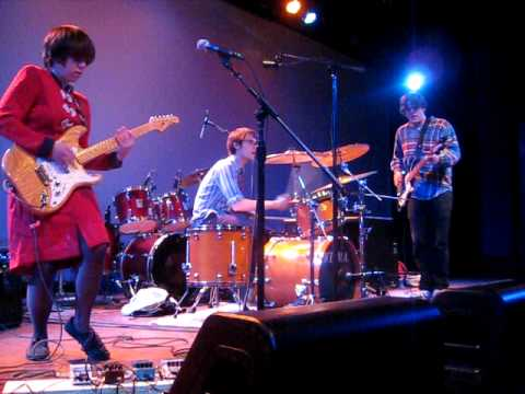 Screaming Females - Fun - Live