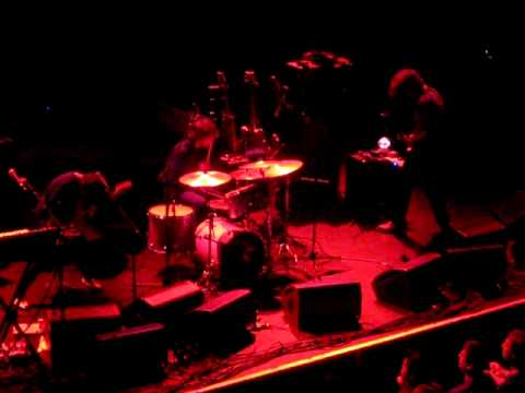 Screaming Females - Skull - Live in NYC Terminal 5 7/18/2009