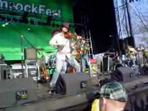 Scythian at Shamrock Fest