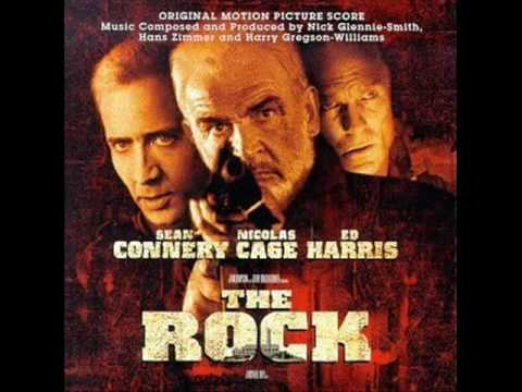 the rock navy seal hans zimmer