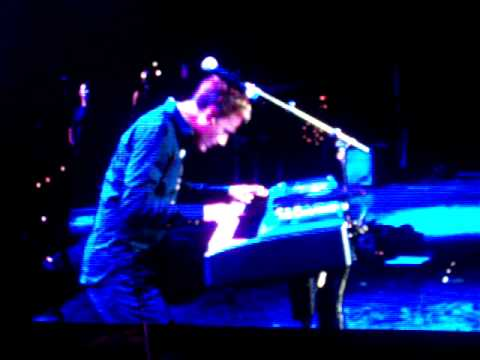 "Michael W. Smith - ""Place In This World"" LIVE at the Hannity Freedom Concert"