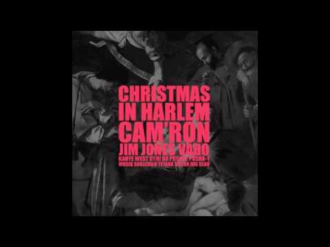 Kanye West - Christmas In Harlem (Final; Original BPM)