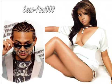 Sean Paul ft Kelis: FIRE
