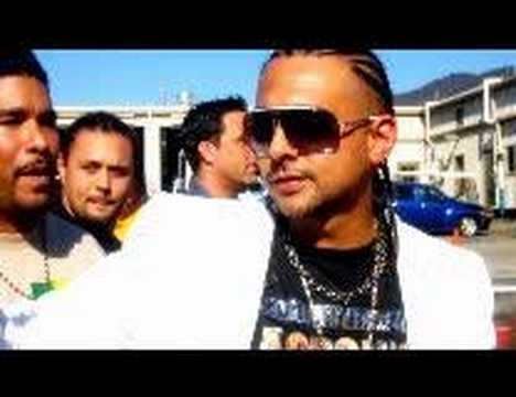 Sean Paul - Mama (New Song)