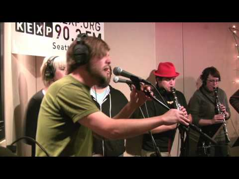 Seattle Rock Orchestra & The Kindness Kind w/ Ian Williams - Heroes