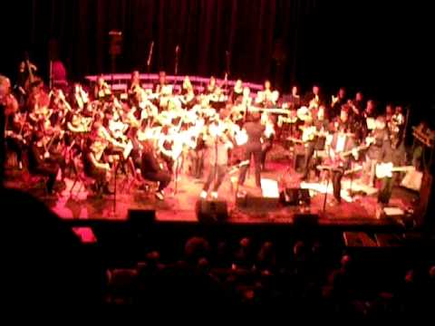 High & Dry - Seattle Rock Orchestra (Radiohead)
