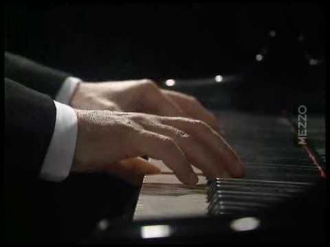 Barenboim - Bach Goldberg Variations - Aria