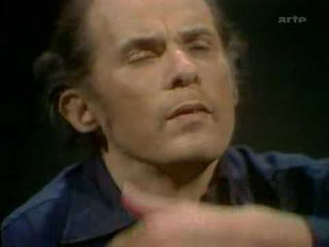 Glenn Gould - Bach - BWV 828 - 5 - Sarabande
