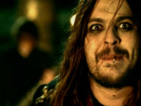 Seether - Remedy (Video)