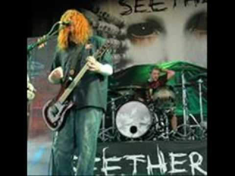 Seether - Let me go