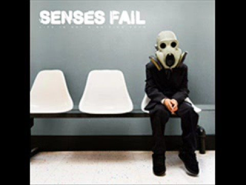 Senses Fail - Lungs Like Gallows (new track 2008)