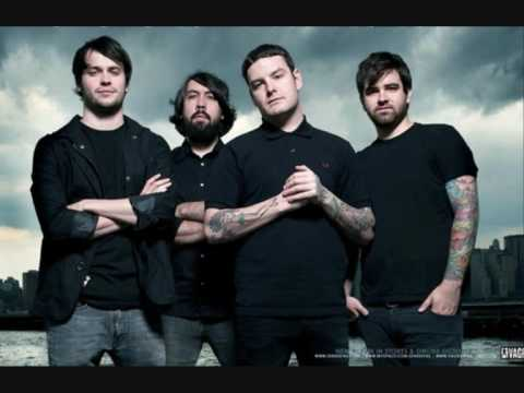 Senses Fail - Buried a Lie [LYRICS] [HQ]