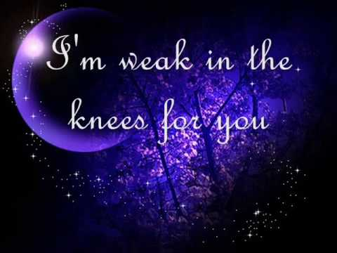 Serena Ryder- Weak In The Knees W/Lyrics