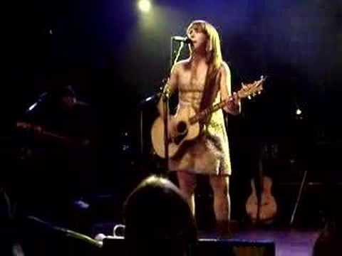 Serena Ryder - Good morning starshine