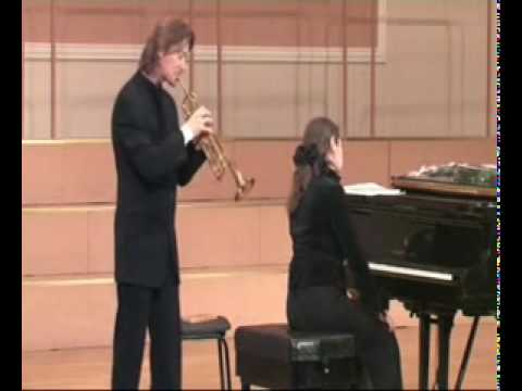Sergei Nakariakov.Variations on a theme from Norma