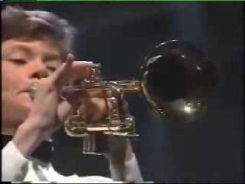 Sergei Nakariakov.J.Haydn-Trumpet Concerto in Es-dur.1Pt.N15y