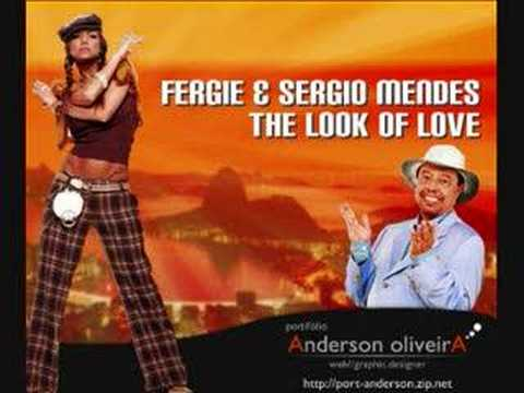 Fergie & Sergio Mendes - Look of Love