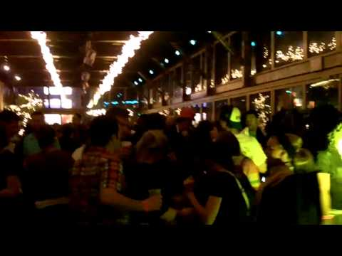 Service Industry Night Anaheim House of Blues March 28 2011 Pt 1