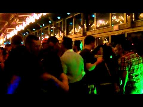 Service Industry Night Anaheim House of Blues March 28 2011 Pt 2