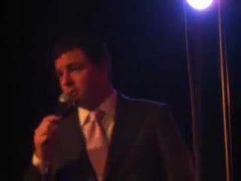 Seth MacFarlane -- You Brought a New Kind of Love to Me