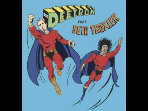 Deetron & Seth Troxler - Sing
