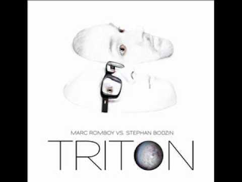 Marc Romboy VS Stephan Bodzin - Triton [Systematic Recordings]
