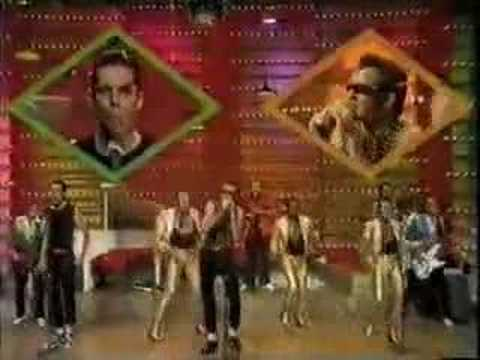 Sha Na Na - Let The Good Times Roll