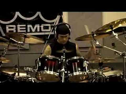 Jason Bittner - Redemption - Drummers Collective NYC