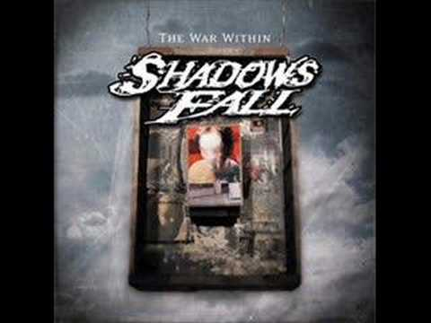 Shadows Fall - Those Who Cannot Speak