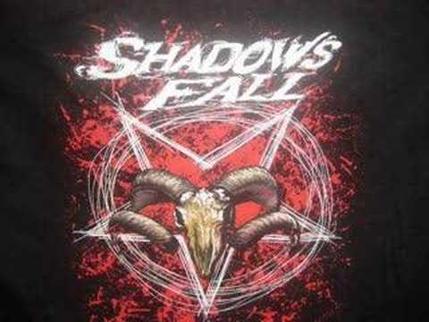 Shadows Fall- A Fire In Babylon