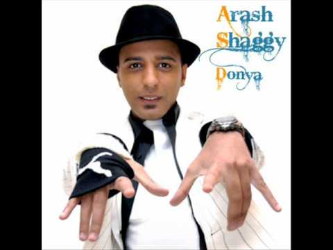 Arash ft. Shaggy - Donya